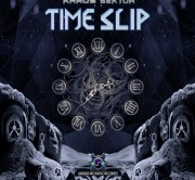 Khaos Sektor – Time Slip Out Now!