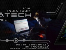TERRATECH India Tour Feb-April 2016