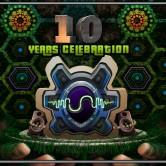 Urban Antidote 10 years Celebration