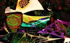 Aurokarya @ Porto, Ten Teaser Release