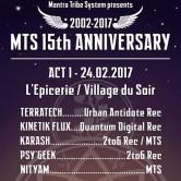 TerraTech @ MTS 15th Anniversary, Geneva