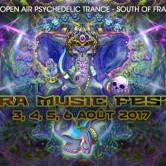 Serena @ Tantra Music Festival, France