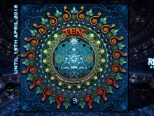 """TEN"" REMIX Contest"