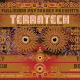 TERRATECH Live in Dublin, Voodoo Lounge