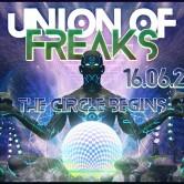TerraTech :: Neptunya :: InSaint @Union of Freaks