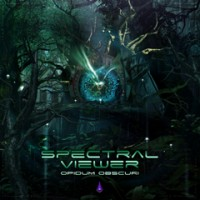 Spectral Viewer – Opidium Obscuri EP