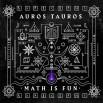 Auros Tauros – Math Is Fun (EP)