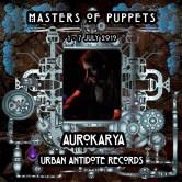 Aurokarya Live at Master of Puppets Festival 2019