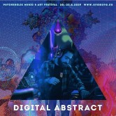 Digital Abstract Live at Ufo-Bufo Festival 2019