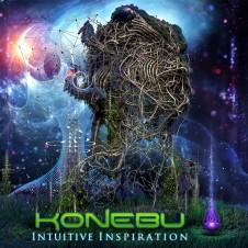 Konebu – Intuitive Inspiration
