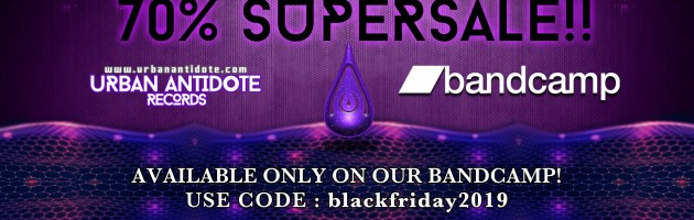 70% Black Friday Super Sale!