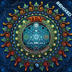 VA Ten Remixed