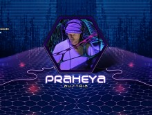 Praheya joins Urban Antidote!