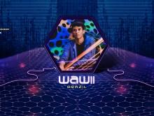 Wawii joins Urban Antidote!